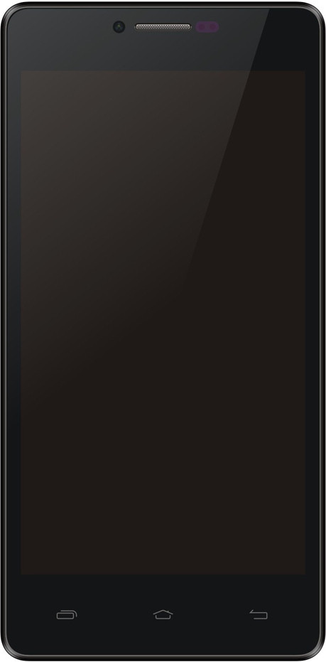Intex Aqua Star Hd (Black, 8 GB)(1 GB RAM)