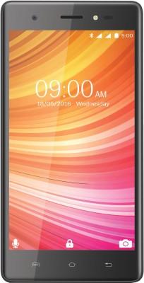 Lava P7+ (Grey, 8 GB)(1 GB RAM)
