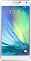 SAMSUNG Galaxy A7 (Pearl White 16 GB)