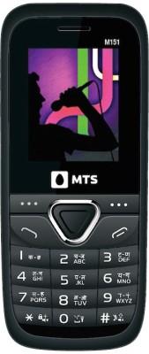 MTS Rockstar M151 CDMA (Black, 128 MB)