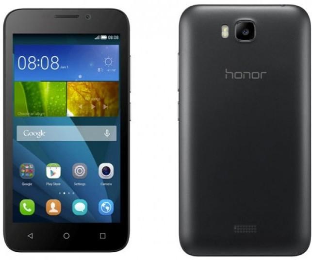Huawei Y5C (Black, 8 GB)(1 GB RAM)