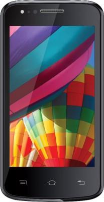 Iball Andi 4.5 K6 (Black, 4 GB)