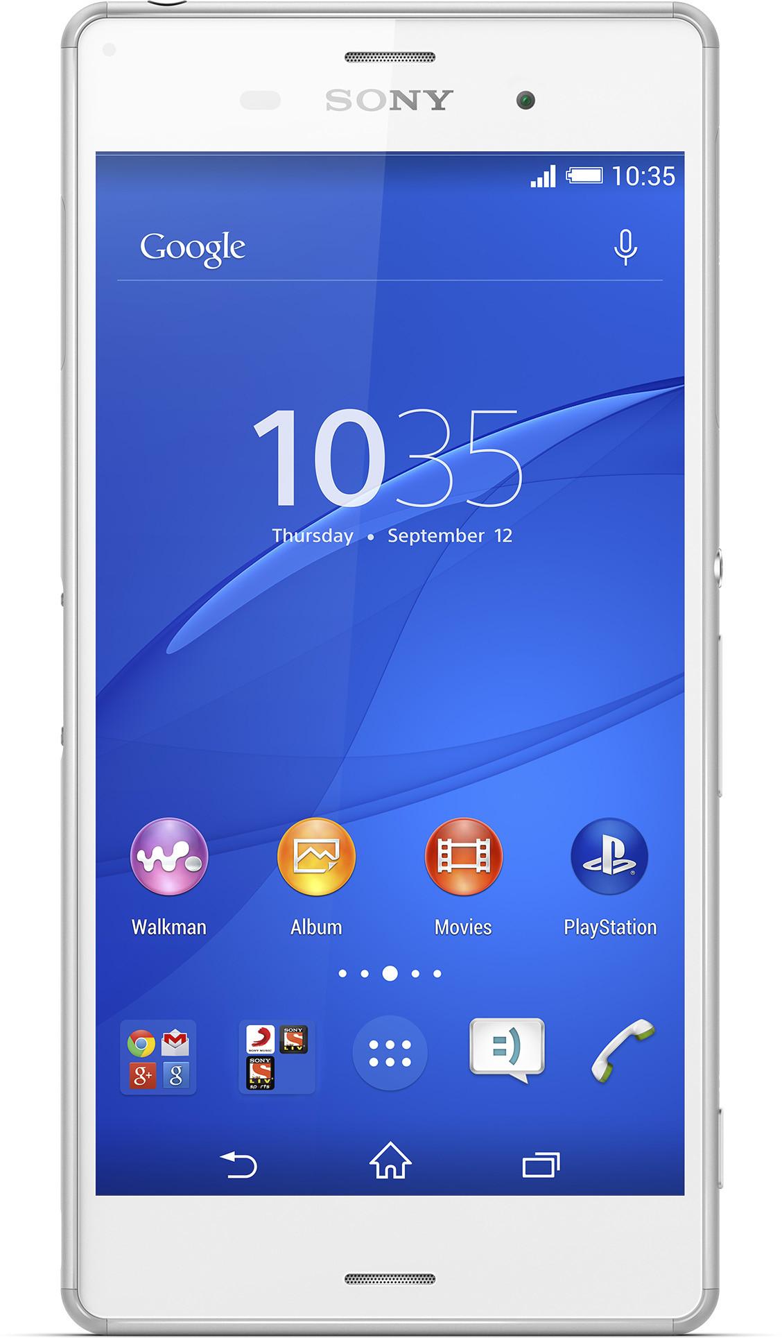 Sony Xperia Z3 (3GB RAM, 16GB)