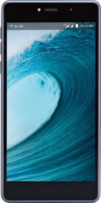 LYF Water 1 (Black, 16 GB)