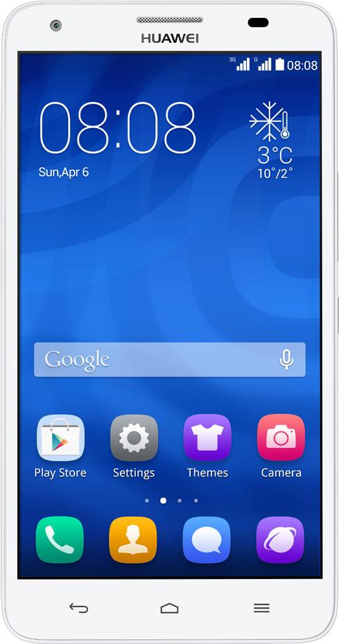 Huawei 3X (2GB RAM, 8GB)