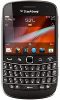 Blackberry 9900 (Black 8 GB)
