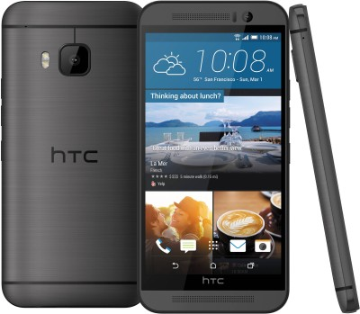 HTC One M8 (Grey, 32 GB) Grey