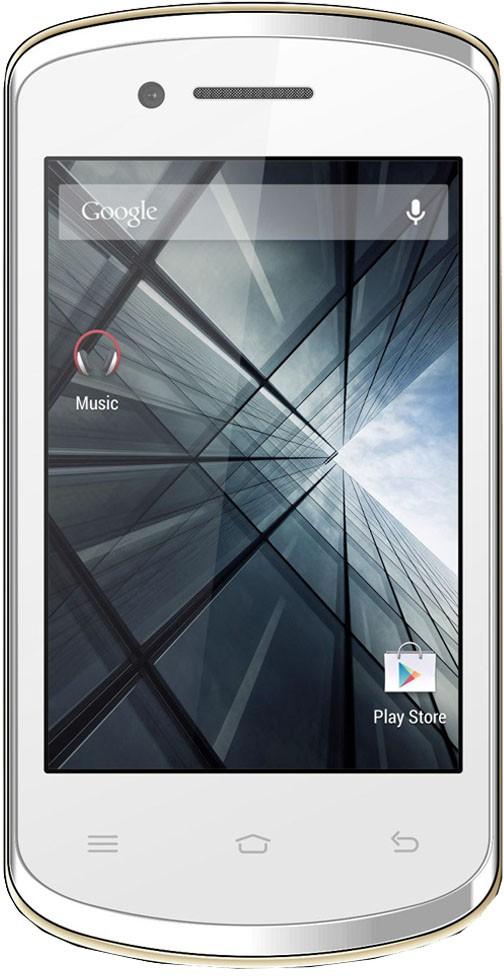 Karbonn A8 Star (White, 2 GB)