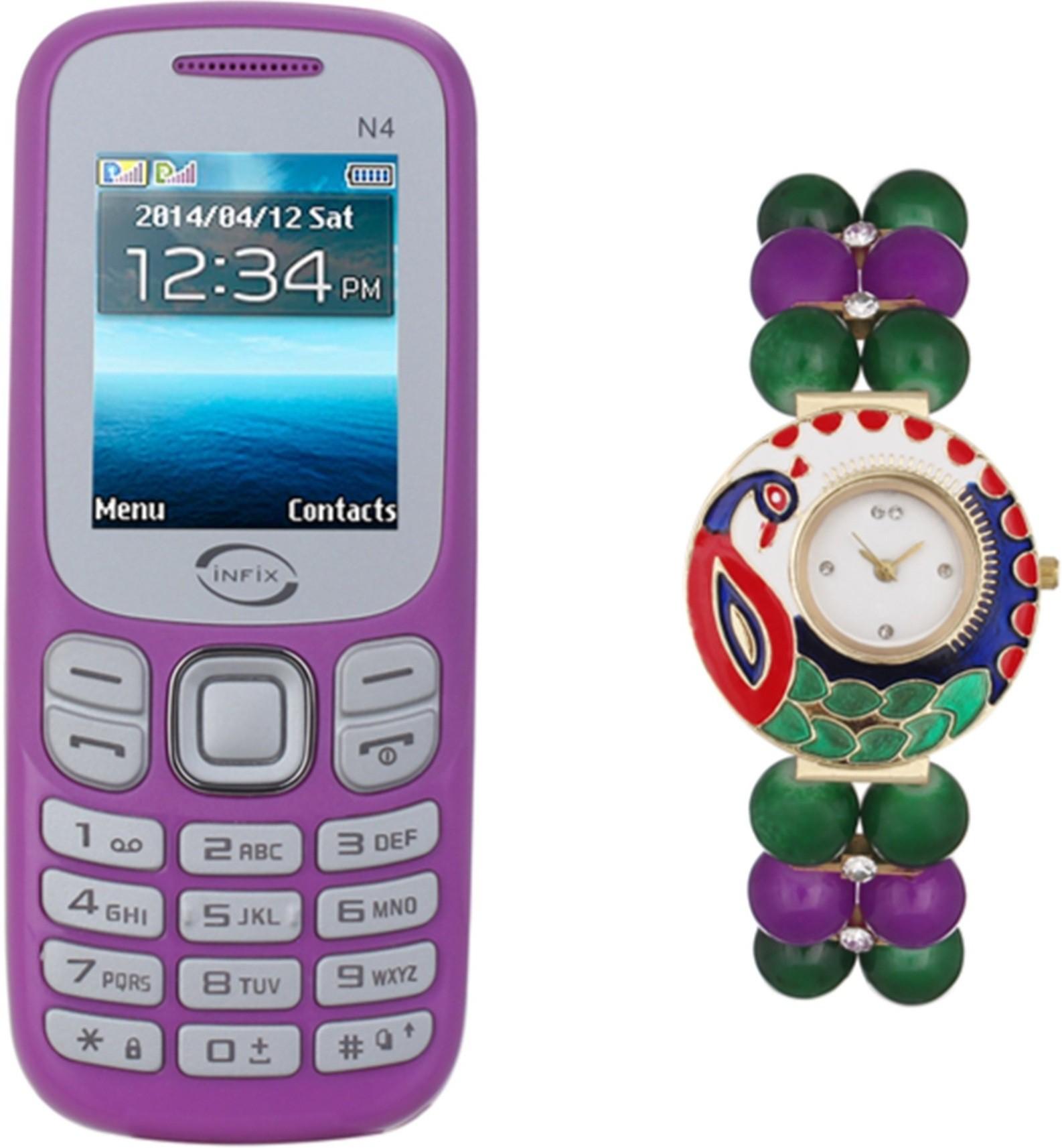 Infix N4 EWW(Purple)