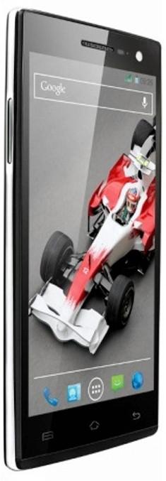XOLO A500 (512MB RAM, 4GB)