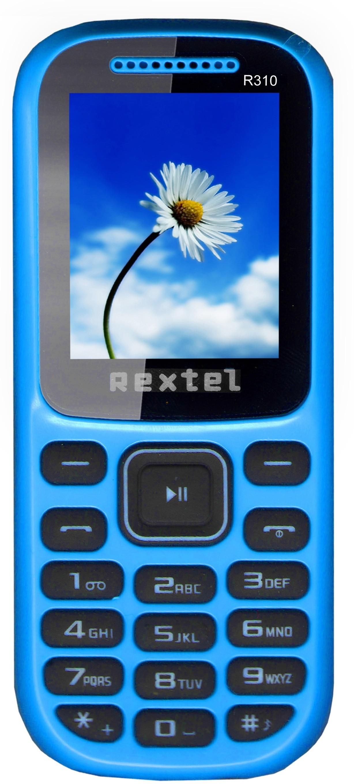 Rextel R310(Blue)