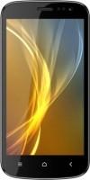 Karbonn A19 (Black Silver 4 GB)