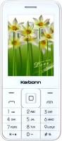 Karbonn K-phone 1(White   Champagne)