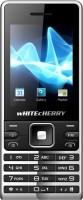 WhiteCherry BL2000(Black)