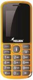 Melbon Dude-22 (Yellow)