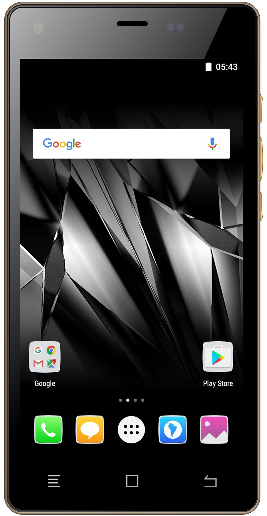 Micromax Canvas 5 (3GB RAM, 16GB)
