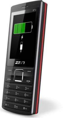 Zen X38 (Black, 20 MB)