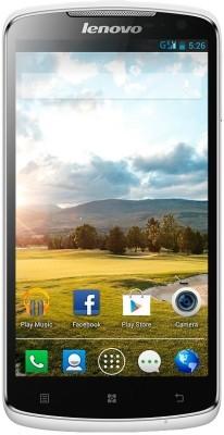 Lenovo S920 (White, 4 GB)