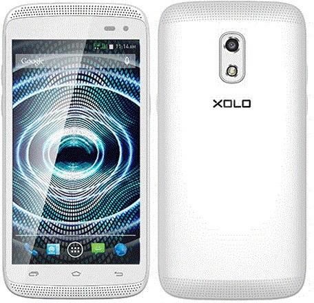 XOLO Q700 (1GB RAM, 8GB)
