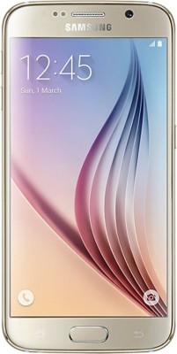 SAMSUNG Galaxy S6 (Gold Platinum, 64 GB)