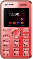 Kechaoda K116(Red)