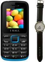 I Kall K11 with Watch(Blue & Black)