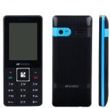 Sansui X45 (Black & Blue)
