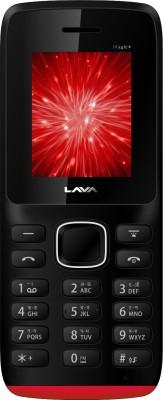 Lava Arc Magic+ (Black & Red, )