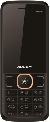 Adcom Aqua 201 (Black and Gold, 32 MB)