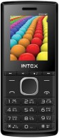 Intex Eco NC(Black & Grey)