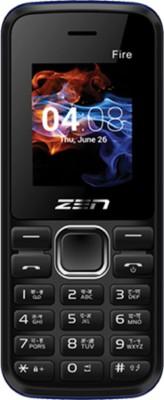 Zen X46 (Black, 512 MB)