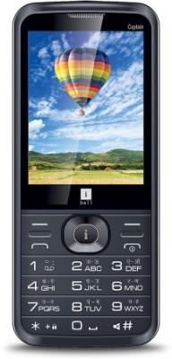 Iball Captain 2.8G (Black, Gold, )
