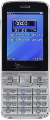 Microkey K560 (White and Silver, 32 MB)