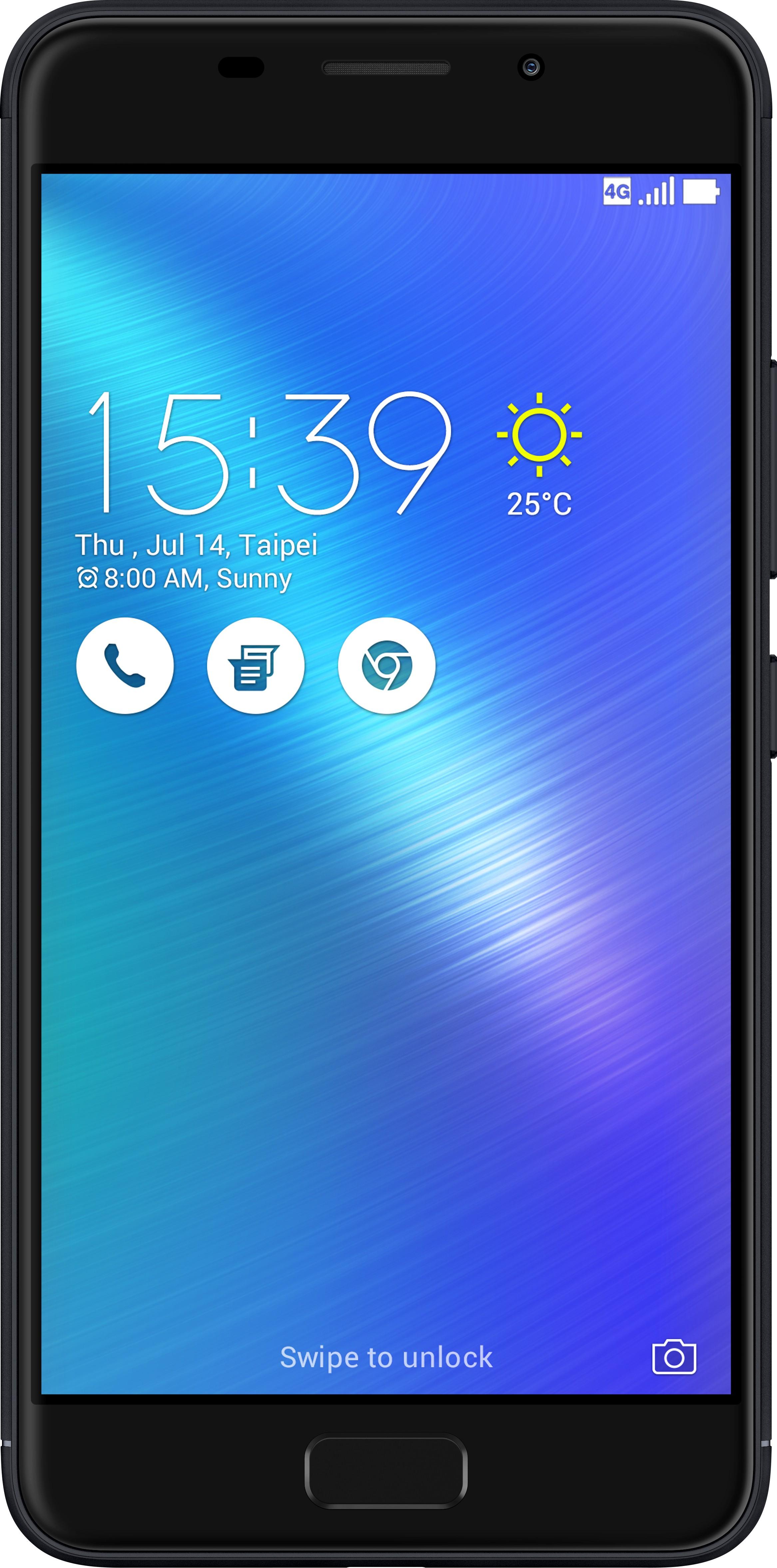 Asus Zenfone 3s Max (3GB RAM, 32GB)