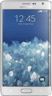 SAMSUNG Galaxy Note Edge (Frost White, 32 GB)
