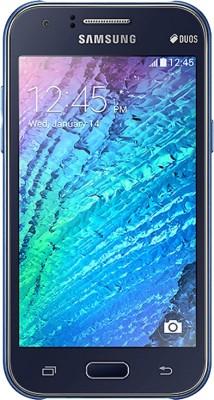 SAMSUNG Galaxy J1 (Blue, 4 GB)