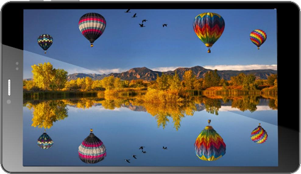 View Micromax Canvas Tab (Grey, 8 GB)(1 GB RAM) Mobile Price Online(Micromax)