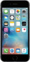 View Apple iPhone 6S (Space Grey, 32 GB) Mobile Price Online(Apple)