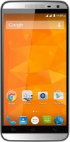 Micromax Canvas Juice 2 (Silver 8 GB)