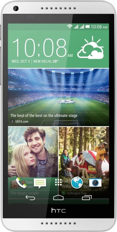 HTC Desire 816G (Octa Core) (White, 16 GB)(1 GB RAM)