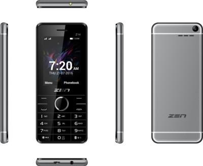 Zen Z14 Flaunt(Grey)