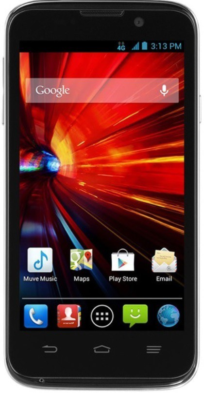 ZTE Source CDMA N9511 (1GB RAM, 4GB)