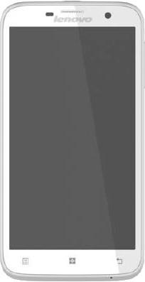 Lenovo A850 (White, 4 GB)(1 GB RAM)