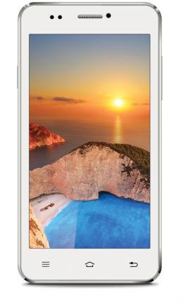 iBall 5K Sparkle (512MB RAM, 4GB)