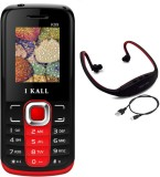 I Kall K99 with MP3/FM Player Neckband (...