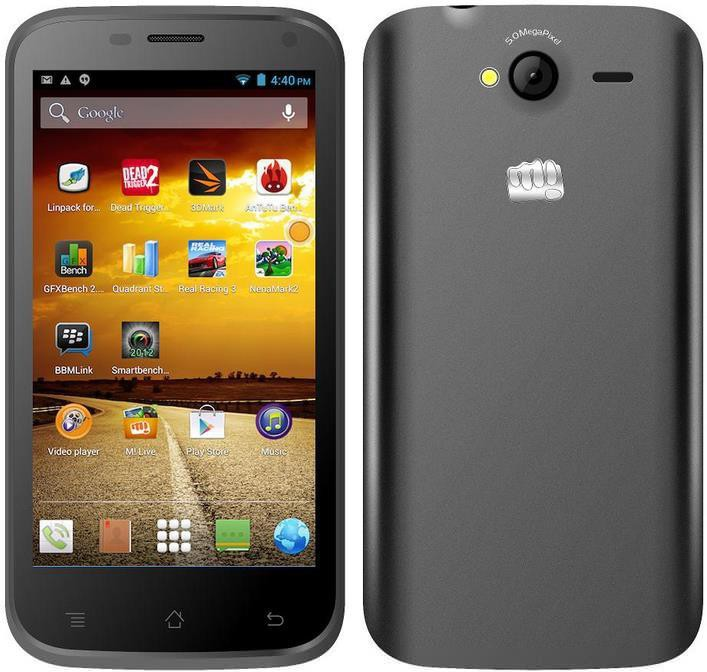 Micromax BOLT (White, 4 GB)(512 MB RAM)