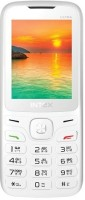 Intex Ultra 3000(White Orange)