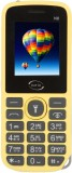 Infix N8 (Yellow)