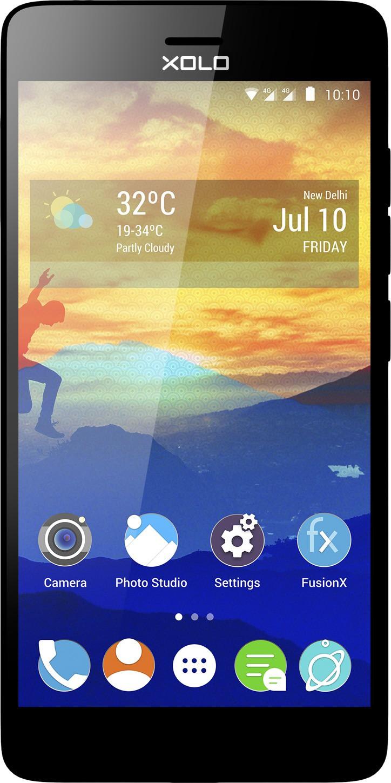 Xolo Black (2GB RAM, 16GB)