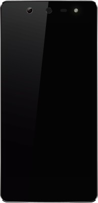 Micromax Canvas Selfie 3 (Blue, 8 GB)